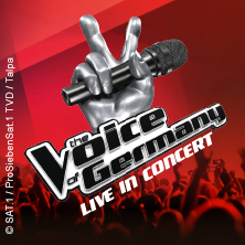 The Voice of Germany - Live in Concert 2018