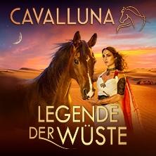 Cavalluna Saarbrücken
