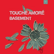 Touche Amore + Special Guest