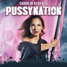 Carolin Kebekus Tour