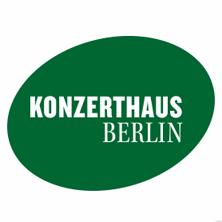 Großer sitzplätze berlin konzerthaus saal Berliner Singakademie