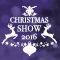 Christmas Show 2016: The Christmas Train