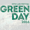 GREEN DAY - Open Air Festival 2016
