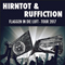 Hirntot & Ruffiction: Flaggen in die Luft - Tour 2017