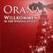 Orana - Willkommen in