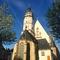 Thomaskirche - Der Turm