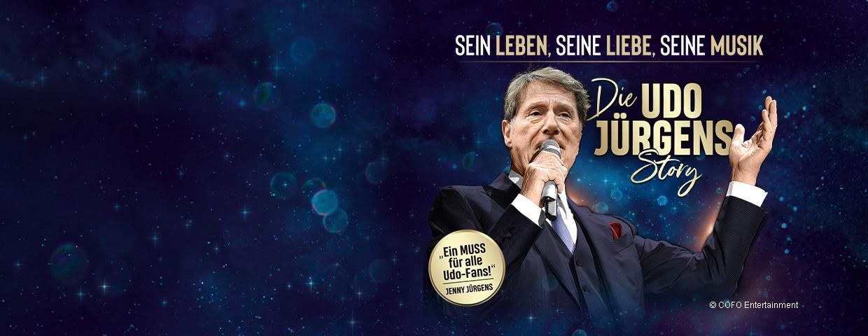Udo Jürgens Dvd 2021