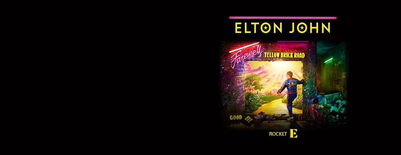 Elton John Tour 2020.Elton John Farewell Yellow Brick Road Tour 2020 Barclaycard Arena Hamburg Sun 13 09 2020