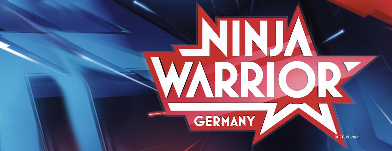 Ninja Warrior Germany Tickets