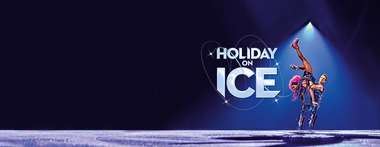 Holiday On Ice Termine 2021