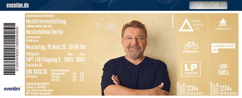 Jürgen Von Der Lippe Eventim