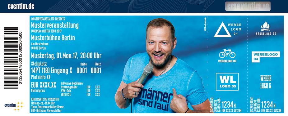 heute show eventim tickets