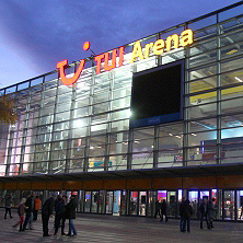 Eventim Kassel